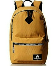 """WEATHERPROOF TERRAIN BACKPACK BOOK BAG 17""""X12""""X6"""" NWT :B19-5 - $30.00"""