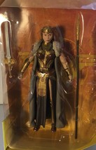 "Queen Hippolyta DC Multiverse Wonder Woman Series 6"" Action Figure Loose - $6.44"