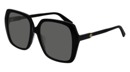 NEW Gucci GG0533SA Fashion Square Sunglasses 56mm Authentic  - $189.00