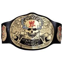 WWE World Heavyweight Championship Wrestling Title Belt - $255.55