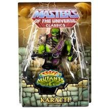 Masters Of The Universe Classics Karatti - $19.79