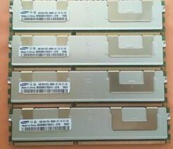 16GB (4X4GB) Mémoire Pour Apple Mac Pro ( Tôt 2009) 4,1 A1289 MB871LL/A