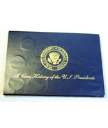 A Coin History of the US Presidents, from Washington to Clinton - $97.99