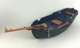 Pirate Corsair 5810 Building Toy Playmobil Base Replacement 1991 Geobra ... - $24.70