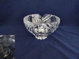 Lenox Crystal Giftware Bowl - $17.75