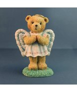 Cherished Teddies Angie I Brought the Star Retired Nativity Pc 1992 Limi... - $22.61
