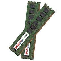 MemoryMasters 4GB kit (2GBx2) DDR3 PC3-12800 DIMM 1600MHz Modules 240-pin Server - $29.69