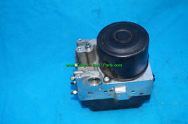 06-08 Lexus IS250 AWD ABS Brake Control Pump Assembly Module Actuator image 7