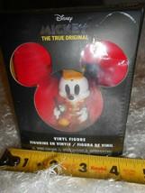 NIB Funko Vinyl Figure Disney Mickey Mouse The True Original 90 yrs Band... - $14.84