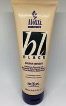 Nexxus Aloxxi Conditioner BLACK Colour Infuser 6.8 fl oz. - $33.99