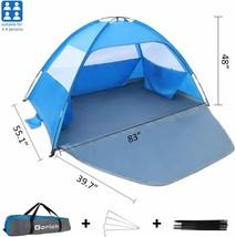 Gorich Lightweight Sun Shelter Tent image 1