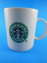 Starbucks Holiday Mug Cup 16 oz With Siren Mermaid 2011 LARGE - $8.16