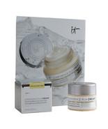 it Cosmetics Confidence in a Cream Anti-Aging Hydrating Moisturizer .24o... - $10.00