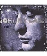 Johnny Cash  CD  GOD   Compilation of 16 Songs Sung by Johnny Cash - $6.85