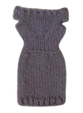 Barbie off shoulder dress  lav 50
