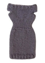 Barbie off shoulder dress  lav 50  thumb200