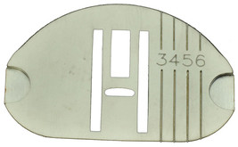 Sewing Machine Needle Plate 172200 Designed To Fit Singer - $18.84