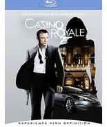 Casino Royale (Blu-ray Disc, 2006) - $2.95