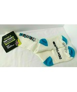 Sock Guy BRECKENRIDGE Socks DewTour 2017 Winter Sports NEW Stretch to Fi... - $19.75