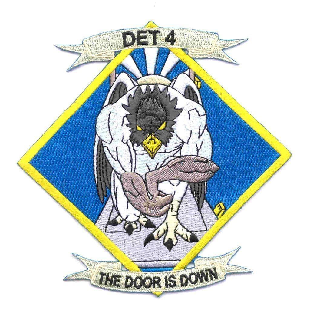 US Navy VTC-11 Tactical Air Control Squadron Patch - $11.87