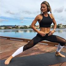 Control Fit Workout Leggings - $24.00