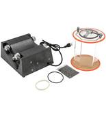 50kg 60W Rotary Tumbler Jewelry Rock Polisher Power Casting Tools Polish... - $217.80