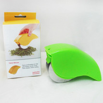 LIXYMO Herb Rolling Mincer Portable Herbal Hand Manual - $15.95