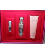 Estee Lauder Pleasures to go Gift Set EDP Set Perfume Body Lotion Mini P... - $64.88