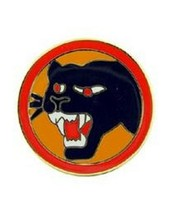 US Army 66th Infantry Division Pin - $4.94