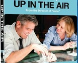 Up in the Air Blu-ray Disc, 2010