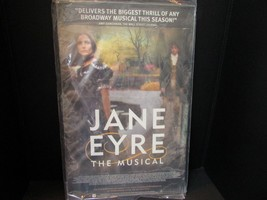"JANE EYRE THE MUSICAL BROOKS ATKINSON THEATRE DEC 10 2000 14"" X 22"" - $11.95"