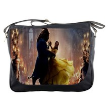 Messenger Bag Beauty And The Beast Belle Lover Romantic Disney Movie An... - $32.00