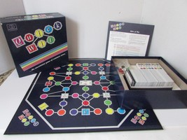 GAMES GANG #906 GAME QUICK WIT GAME OF COMMON SENSE GUESSING GAME COMPLETE - $11.75