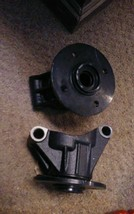 Two Wheel Bearings 4 Lug Hub