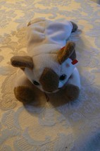 "Vintage Ty Beanie Babies Snip "" The Cat "" Tush Tag 1996 PVC Pellets No H... - $19.79"