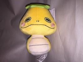 "Nice   Yokai Yo-kai   Noko Snake Hasbro Stuffed Plush Doll  6""   Toy - $5.68"