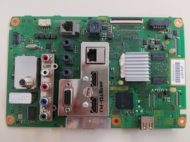 Panasonic TH-42LRU70 Main Board TXN/A11XHUS (TNPH1082AA) - $85.63