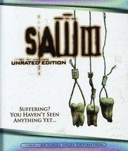Saw III [Blu-ray]