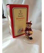 Royal Doulton Bunnykins Little Jack Horner DB221 With original box - $28.66