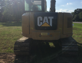 2015 CAT 308E2 CR SB For Sale in Baytown, Texas 77523 image 4