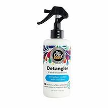 SoCozy Detangler + Leave-In Conditioner, Fruity-tutti, 8 Fluid Ounce