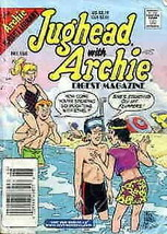 Jughead with Archie Digest Magazine #168 VF/NM; Archie | save on shipping - deta - $3.75
