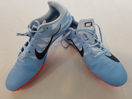 new NIKE Racing Sprint men shoes Zoom Rival S 907564 sky blue 11.5 MSRP ... - $45.53