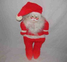 "Cute Vintage 20"" Beloved Toys SANTA Doll - $48.19"