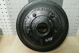 """Ford Model A Front Brake Used, Stamped .055"""", RH Threads  ~ - $119.99"""