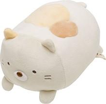 """San-x Sumikko Gurashi Super Squishy Plush 6"""" Cat - $18.58"""