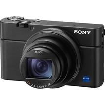 Sony Cyber-shot DSC-RX100 VI Digital Camera - $1,313.67 CAD