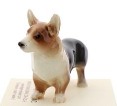 Hagen-Renaker Miniature Ceramic Dog Figurine Corgi image 2