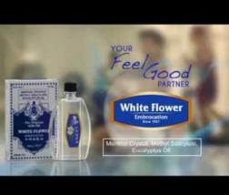 4 X 20ml Hoe Hin White Flower Analgesic And 15 Similar Items
