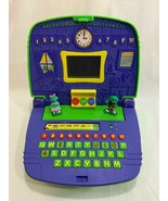Rare Leapfrog School-Time LeapTop Interactive Learning Laptop Educational - $47.51